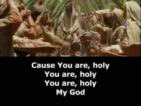 English christian song-Lord I Lift Your Name On High