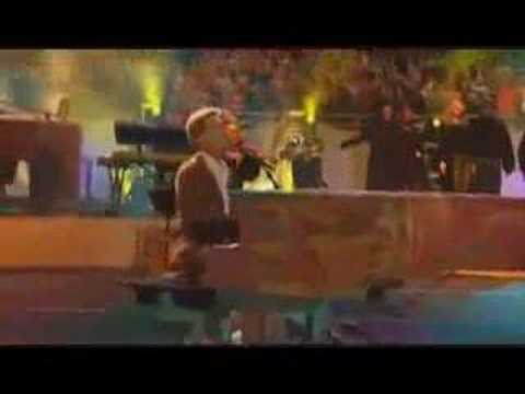 michael w smith - (open the eyes of my heart)