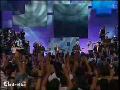 Hillsong- Here I Am To Worship