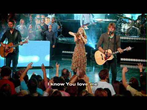 Hillsong - At the Cross - With Subtitles/Lyrics - HD Version