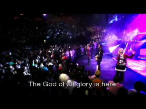 Hillsong - Welcome In This Place - With Subtitles/Lyrics