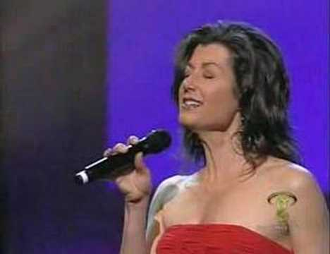 Amy Grant & Michael W. Smith - 2008 Dove Awards