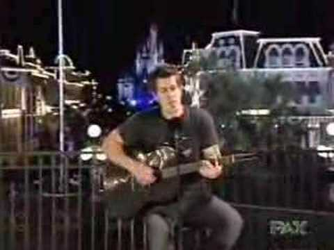 Jeremy Camp - Walk by Faith (acoustic)