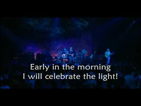 Third Day - God of Wonders (w/ Lyrics)