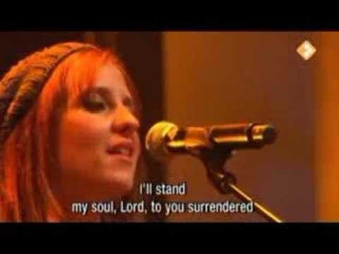 The Stand - Michael W. Smith and Hillsong