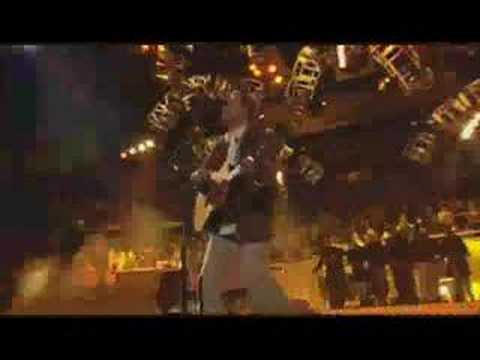 michael w smith - ( I see you )