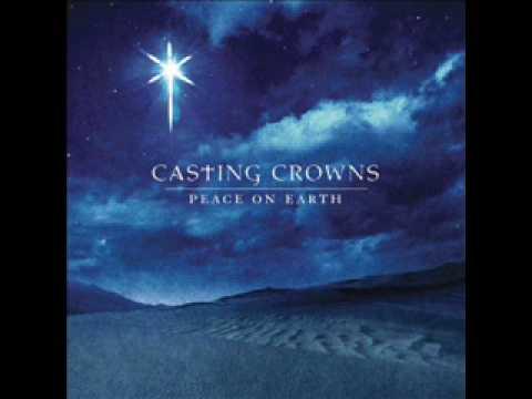 10.O Come, O Come, Emmanuel - Casting Crowns