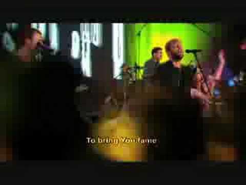 Hillsong - Run - With Subtitles/Lyrics