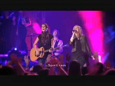 Hillsong - You'll Come - With Subtitles/Lyrics