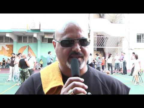 Pastor Saed Awad- Xtreme Team