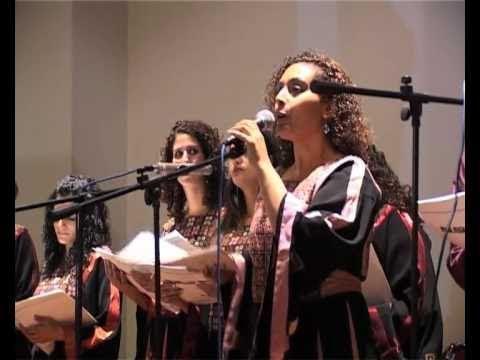 Bethlehem Bible College Choir