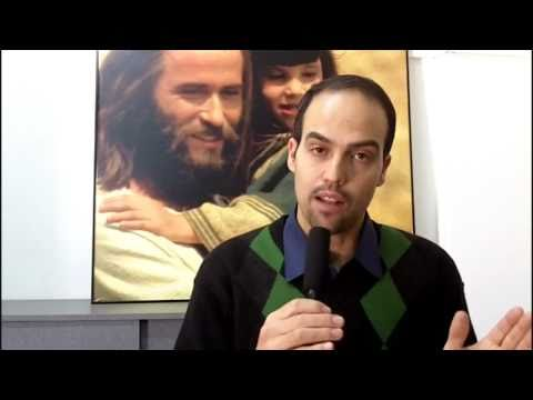 Sammer Boutros - Life Agape in The Holy Land