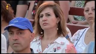 افتتاح ذكرى احتفالات القدّيسة رفقا في شهر حزيران (تيلي لوميار)