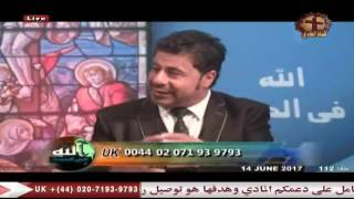 جديد.الله في الحدث 112 مقال الكاتب المسلم جهاد علاونة