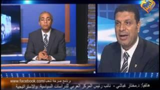 بدء صيف العطش بمصر .. مطلوب رد مصرى قوى على نوايا اثيوبيا