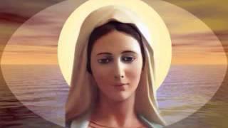 ترنيمه مجد مريم يتعظم