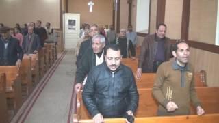 ترنيمة  يارئيس السلام للمرنمة / امل جبران  -  مع خادم الرب الاخ / مايكل محروص