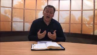 الحلقة رقم 16 من برنامج ماتستغربش (عندما نفقد كل شى يبقى الله وحده قادر على كل شى)القس وحيد عازر