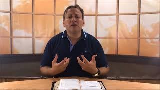 عندما لا ندرك وجود الله موضوع الحلقة رقم 24 من برنامج ماتستغربش للقس وحيد عازر