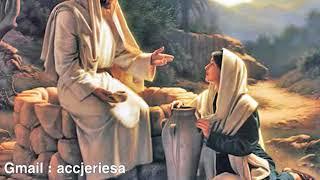 يسوع فادي حياتى - فريق سترونج هولدس