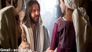 لما قابلت يسوع – ثامار زنانيري