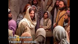 يسوع في وسطنا - فريق طريق الحياة