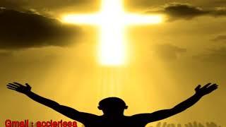 من يوم ما قابلت حبيبي يسوع - إميل عوض