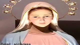 آمنا يا مريم - وديع الصافي
