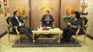 حلقة عن القس غسان خلف