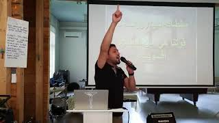 اقوياء في المسيح اقوياء Walid Merkki