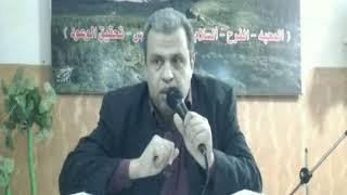 إضطهاد الكلمة القس عماد عبد المسيح