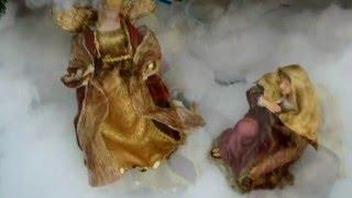 ليلى ضو - فيديو ترنيمة جبرائيل جاء يبشرك - ترانيم مسيحية
