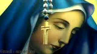 اليك الورد يا مريم - ميادة بسيليس