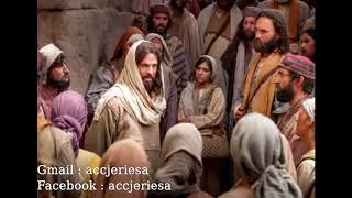 احبك ربي يسوع - فاديا بزي