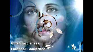 ربي يسوع - فريق الفا
