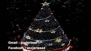 فرح وزينة الميلاد - بسكال صقر