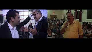 معجزة شفاء تام من داء سكّريّ وارتفاع في ضغط الدم بإسم يسوع