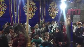 لسه الباب مفتوح المرنم باسم ابراهيم من خيمة دير ابو حنس