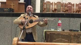 38سنة مطروح المرنم باسم ابراهيم