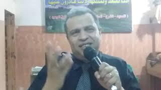 مؤمن في دائرة الاقتراب لله القس عماد عبد المسيح