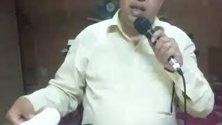 المعلم يقول للقس عماد عبد المسيح