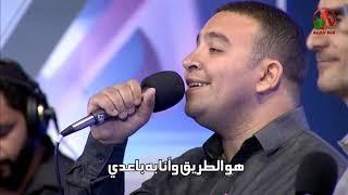 أنا نن عين - ترنيم الأخوة تامر العجمي وبيتر جمال وصلاح مشمل - Alkarma tv