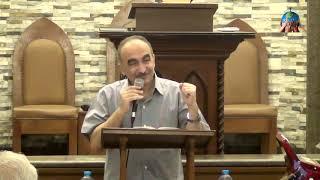 دور المؤمن فى الحرب الروحية -  فخرى كرم