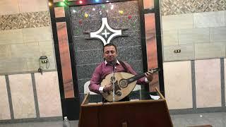 يا رئيس السلام  باسم ابراهيم من جمعية خلاص النفوس ب كوم امبو