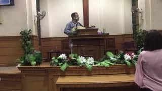 استيقظي المرنم باسم ابراهيم من الكنيسة الانجيلية الثانية اسيوط