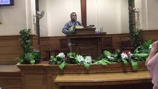 ومهما تكوني حصينة المرنم باسم ابراهيم الكنيسة الانجيلية الثانية