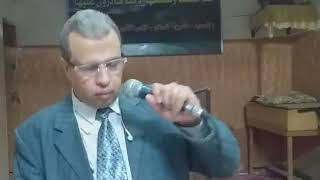 الدم يعلن - القس عماد عبد المسيح