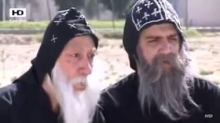 فيلم الراهب حنا الزمار والقلايه المتحركه