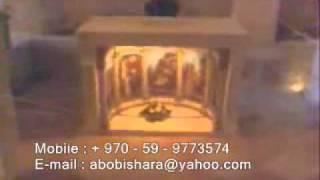 زياد شحادة - في مذود