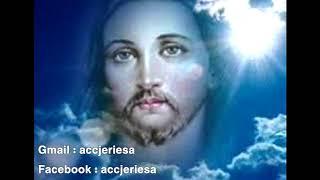 فريق الفا - ربي يسوع